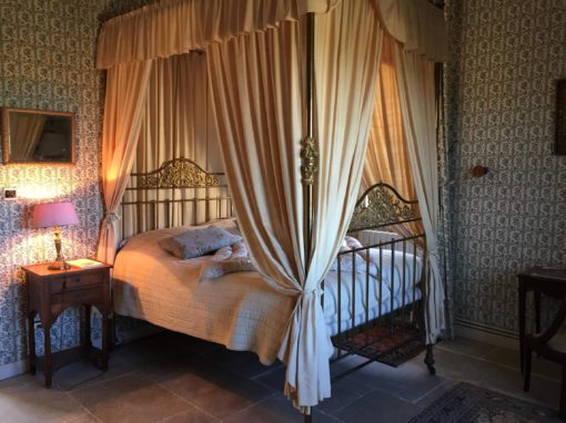 Chambre Windsor
